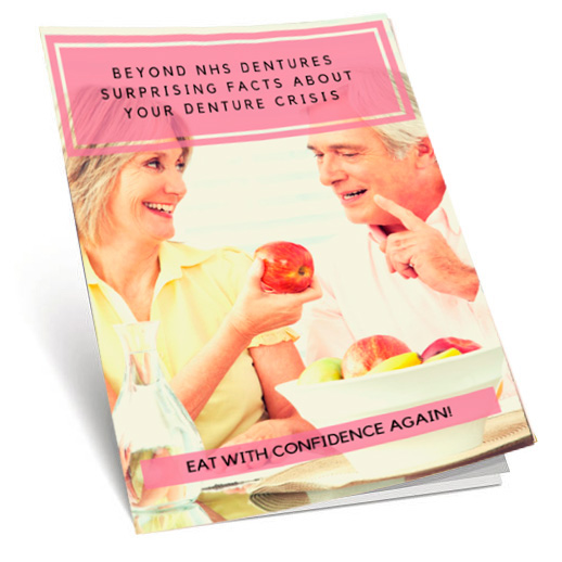 Request Your Free Guide To Comfortable, Natural Looking Dentures