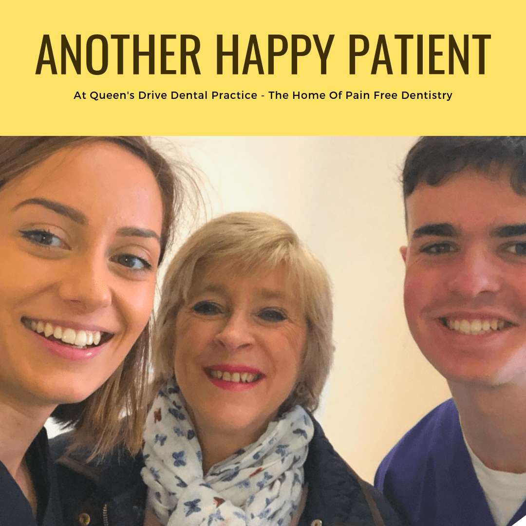 Putting Smiles On The Faces Of Our Patients