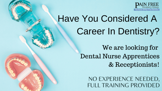 Have You Considered A Career In Dentistry?