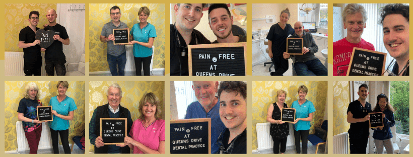 pain free dentist glasgow